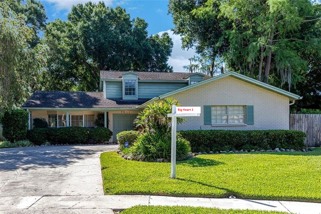 Big Heart group home new location in Tampa Florida